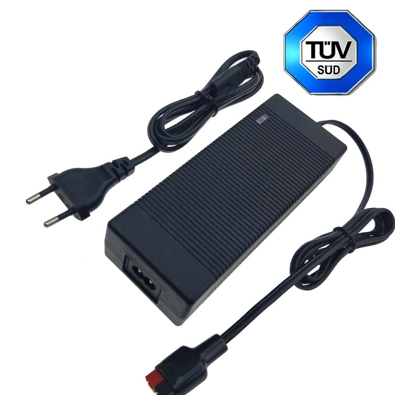 12.6V 7A Shared Power Bank Lithium Battery Charger
