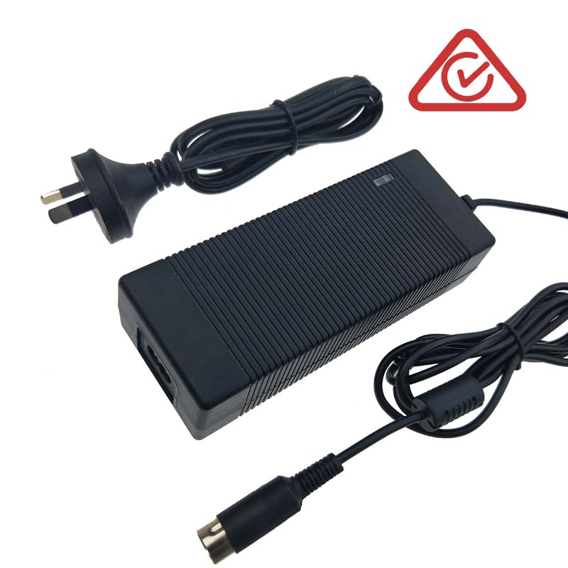 UPS Power Supply 12.6V 7.5A Lithium Charger