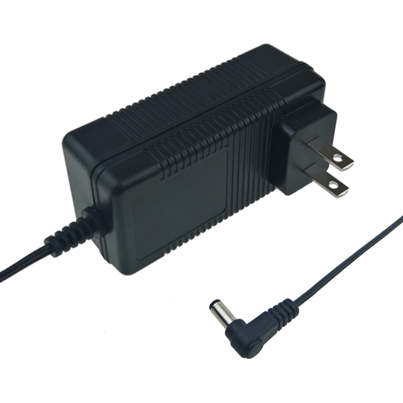 16.8V 1.5A Wall Plug Lithium Battery Charger