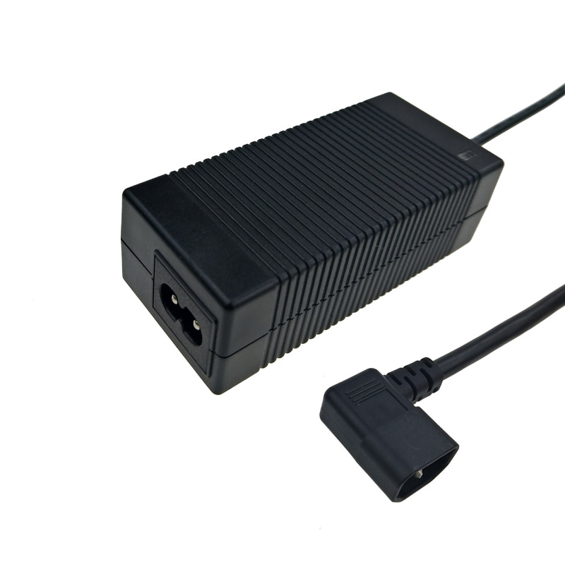 EN62368-1 Certified 21V 1.5A Lithium Battery Charger Power Supply Automatic Tracking Luggage