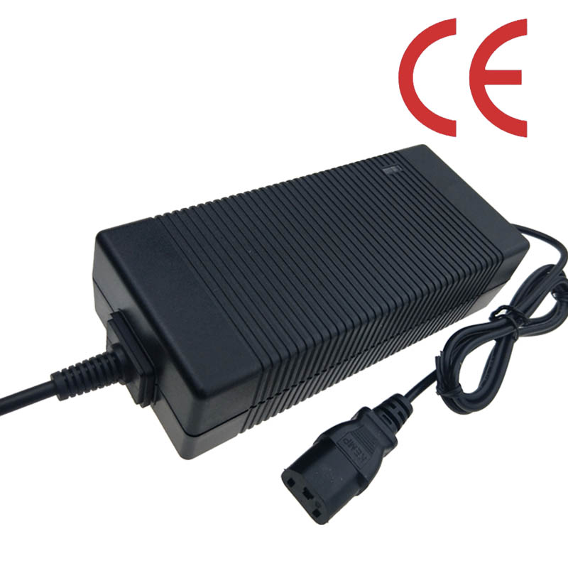 EN62368-1 37.8V 5A Lithium Battery Charger