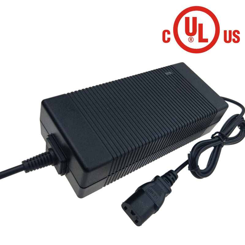 58V 2.5A AC Adapter With Newest Safety Standard EN62368-1 Approved