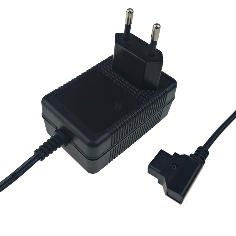 48V 0.4A Wall Plug Laptop Power Adapter