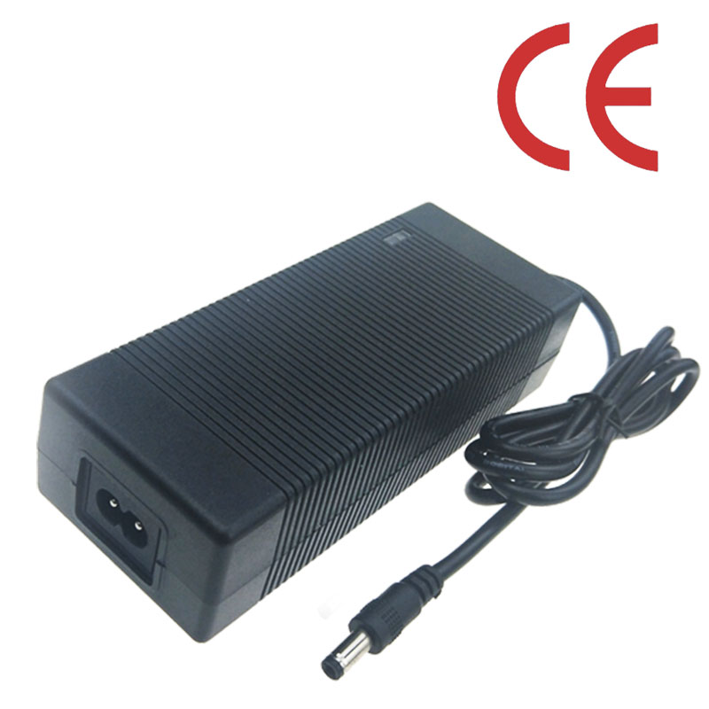 15S Lithium Battery Pack Charger 63V 2.75A