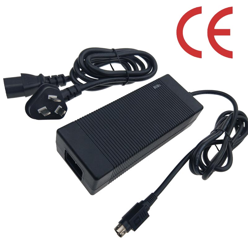 CE Certified Lithium Battery Charger 67.2V 1.75A